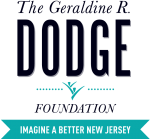 Geraldine Dodge Foundation logo