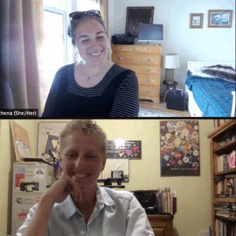 The Beth Zemsky Podcast: Episode 24